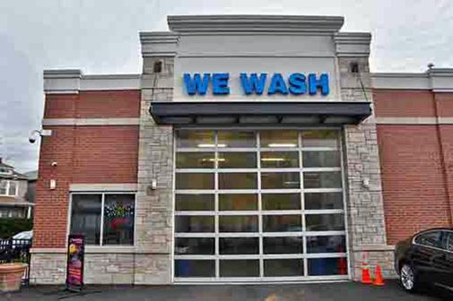 We Wash in Northwest Chicago