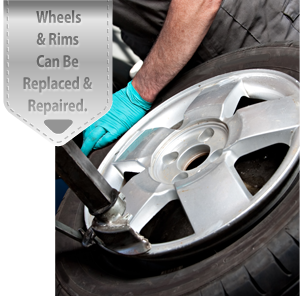 WheelRimRepair